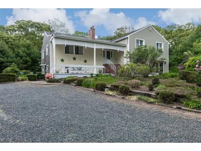 1190 Massasoit Rd Eastham, MA MLS# 21405379