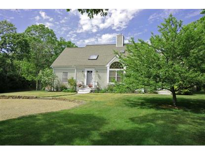 3 Robins Nest Rd Edgartown, MA MLS# 21405400