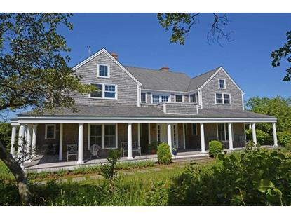4 Quidnet Rd Nantucket, MA MLS# 21406237