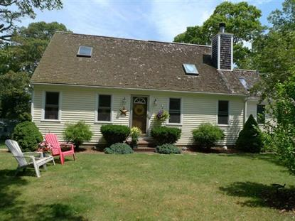 175 Stony Brook Rd Brewster, MA MLS# 21406522