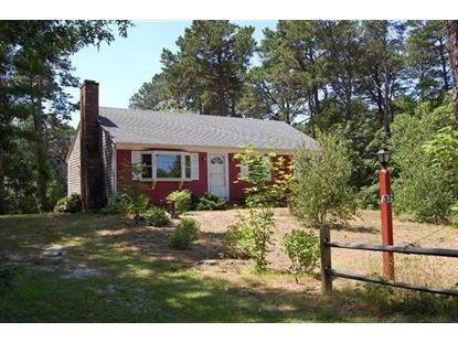 375 Foxwood Dr Eastham, MA MLS# 21407014