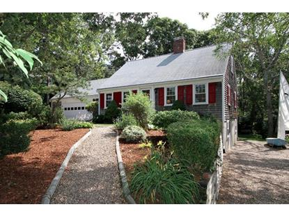 180 Old Orchard Rd Eastham, MA MLS# 21407070