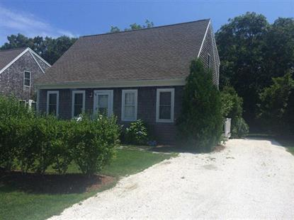 121 Camp St West Yarmouth, MA MLS# 21407127