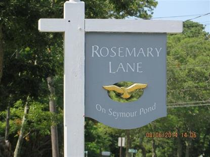 Rosemary Ln Brewster, MA MLS# 21407403