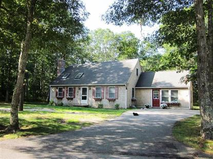 15 Oakwood Crossing  Eastham, MA MLS# 21407444