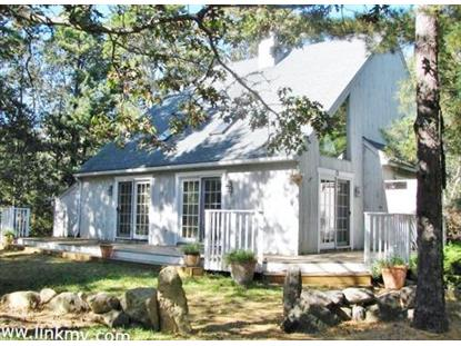 14 Prices Way Edgartown, MA MLS# 21407543