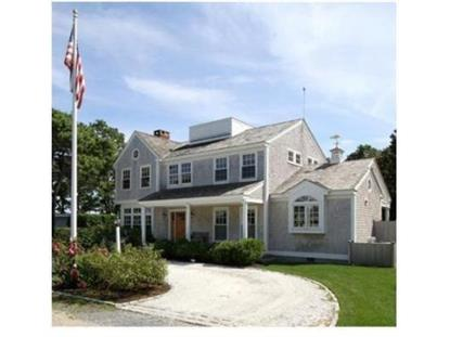 3 Trinity Cove  West Harwich, MA MLS# 21407583