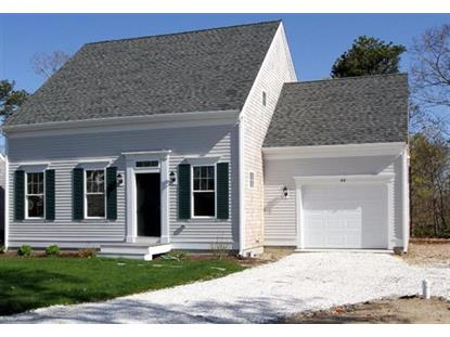 44 Dory Ln Eastham, MA MLS# 21407662