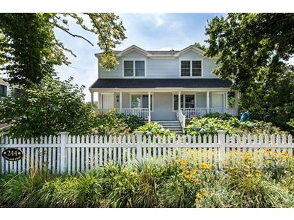 244 Upper Main St Edgartown, MA MLS# 21407798