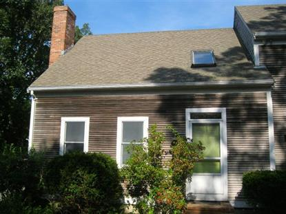 167 Meetinghouse Rd Eastham, MA MLS# 21408028