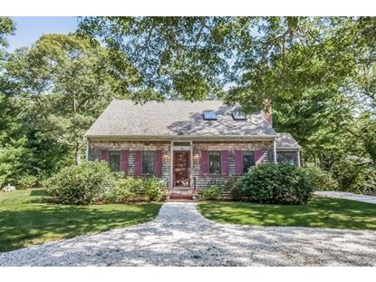 116 Evelyns Dr Brewster, MA MLS# 21408349