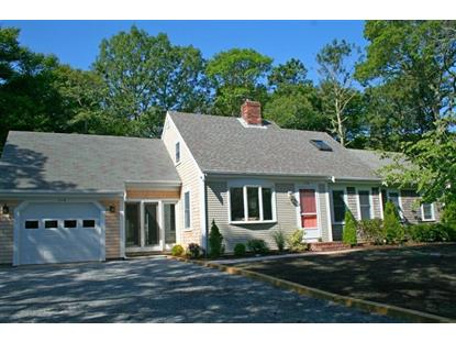 115 Quasons  Brewster, MA MLS# 21408366
