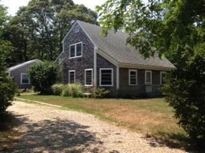 95 Old Farm Ln Eastham, MA MLS# 21408685