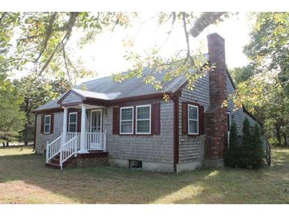135 Meadow Dr Eastham, MA MLS# 21409531