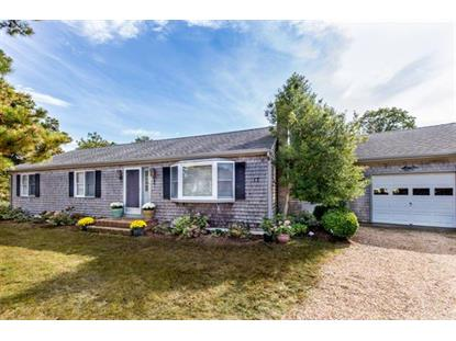 17 Brushy Ln Edgartown, MA MLS# 21409534