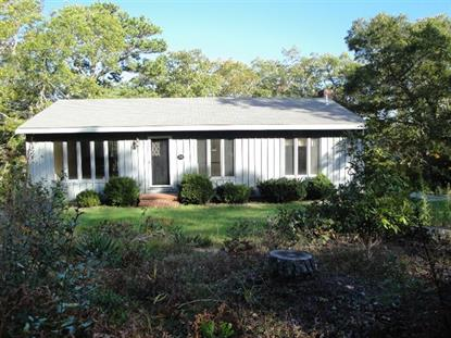 34 Captain Connolly Rd Brewster, MA MLS# 21409612