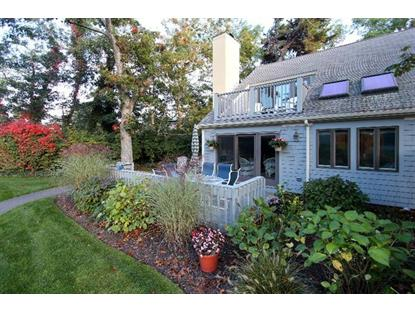 15 Overlook Ln Brewster, MA MLS# 21409686