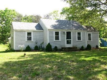15 Knowles St Eastham, MA MLS# 21409738
