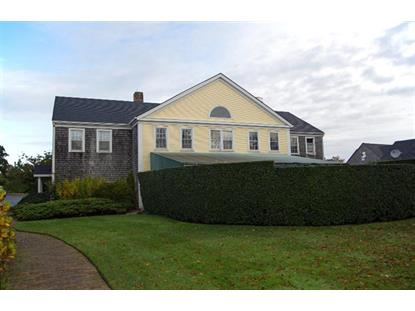 5 Macy Ln Nantucket, MA MLS# 21410070