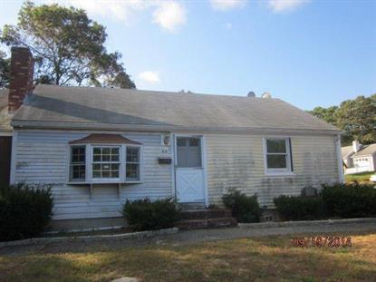 63 Constance Ave West Yarmouth, MA MLS# 21410507