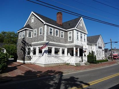 25-B Washington St Nantucket, MA MLS# 21410559