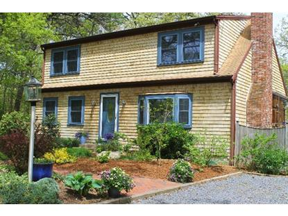 283 Commons Way Brewster, MA MLS# 21500192