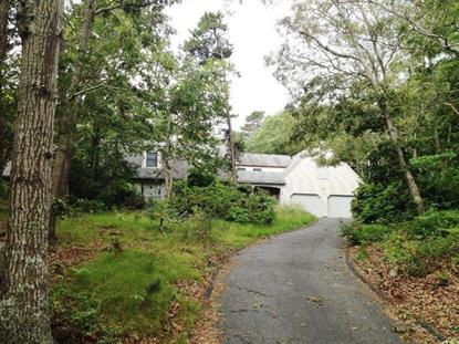 29 Old Valley Rd Brewster, MA MLS# 21500222