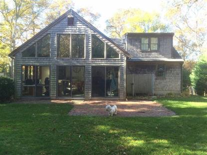 89 Pine View Dr Brewster, MA MLS# 21500523