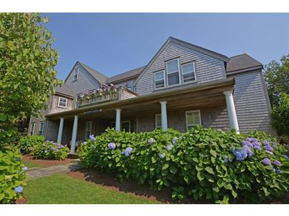 5 Chatham Rd Nantucket, MA MLS# 21501347