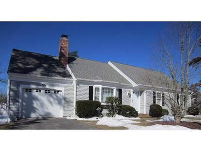 40 Wynn Way Brewster, MA MLS# 21501421