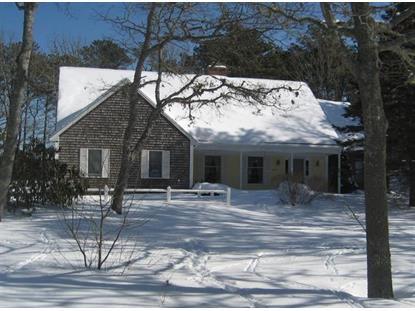 473 Thousand Oaks Dr Brewster, MA MLS# 21501540