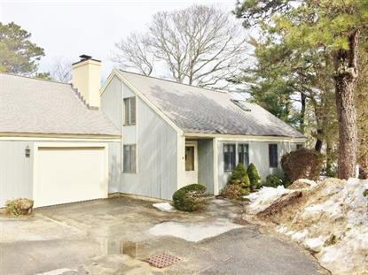 19 Friendship Ln Brewster, MA MLS# 21501603