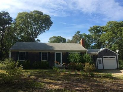 95 Chester Ave Eastham, MA MLS# 21501689