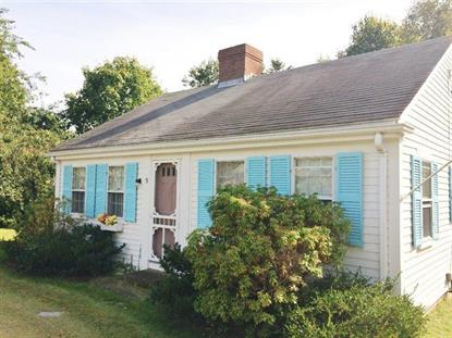 9 Baker Ave West Yarmouth, MA MLS# 21502148
