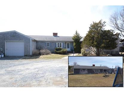 31 Old South Rd Nantucket, MA MLS# 21502517
