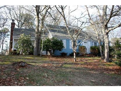 46 Oak Ln Brewster, MA MLS# 21503366
