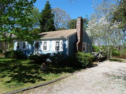 45 Wood Song Dr Eastham, MA MLS# 21503553