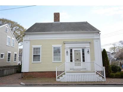 14 Darling St Nantucket, MA MLS# 21504232