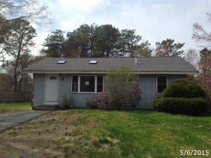1 Hoover Rd West Yarmouth, MA MLS# 21505161
