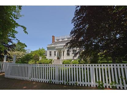 141 Main St Nantucket, MA MLS# 21505474