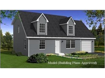 60-Lot #3 Camp St West Yarmouth, MA MLS# 21505783