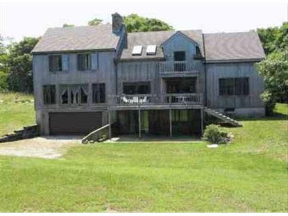 8 Jeffers Way Aquinnah, MA MLS# 21506369