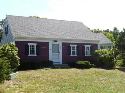302 Sheep Pond Dr Brewster, MA MLS# 21506717