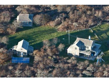 94-21 Tuckernuck  Nantucket, MA MLS# 21506752