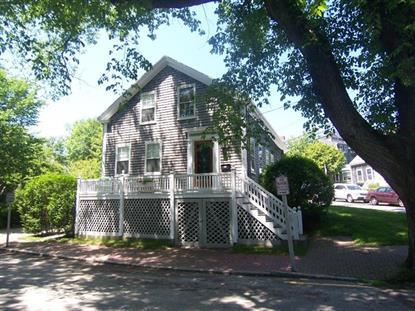 1 West Chester Street Nantucket, MA MLS# 21506878