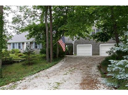 80 Orchard Dr Eastham, MA MLS# 21506912