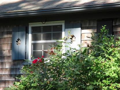 39 Old County Rd Eastham, MA MLS# 21508013