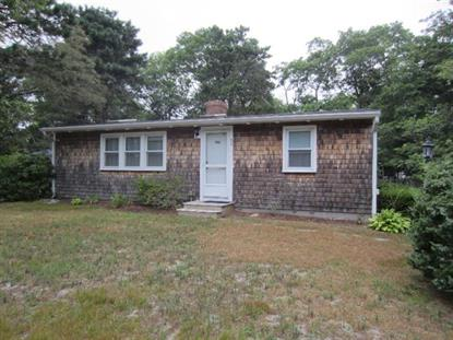 40 Nobby Ln West Yarmouth, MA MLS# 21508284