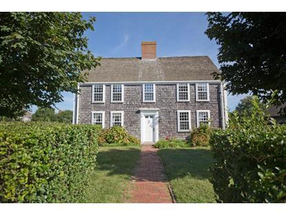 153 Main (Portion) Street Nantucket, MA MLS# 21508973