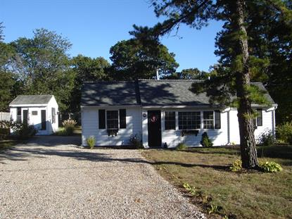 282 Winslow Gray Rd West Yarmouth, MA MLS# 21509899